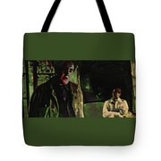 My Version Of The Movie 3 Tote Bag