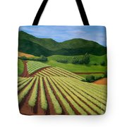 My Vineyard Tote Bag