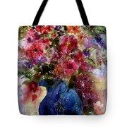 My Wildflowers Tote Bag