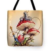 My Wonderland Tote Bag