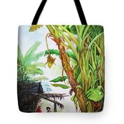 Myanmar Custom_01 Tote Bag