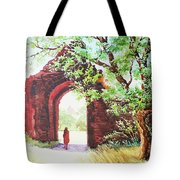 Myanmar Custom_010 Tote Bag