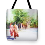 Myanmar Custom_013 Tote Bag