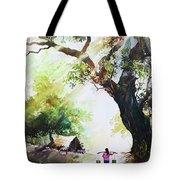 Myanmar Custom_03 Tote Bag