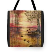 Myers' View Tote Bag