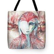 Mylth  Tote Bag