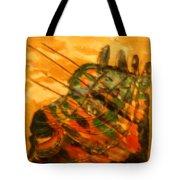 Myriad - Tile Tote Bag
