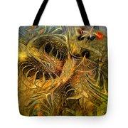 Myriad Tote Bag