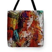 Myrrh Tote Bag