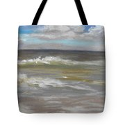 Myrtle Beach Tote Bag