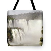 Myst Of The Water Tote Bag