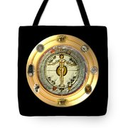 Mysteries Of The Ancient World By Pierre Blanchard Tote Bag