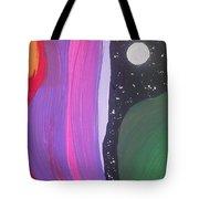 Mysteries Of Womanhood Tote Bag