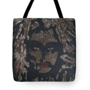 Mysterious Desire Tote Bag