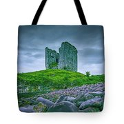 Mysterious Past #e6 Tote Bag