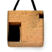 Mysterious Places Tote Bag