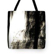 Mystery Ocean  Tote Bag