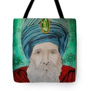 Mystery Of The Magi Tote Bag