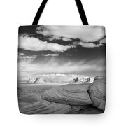 Mystery Valley View 7513 Tote Bag