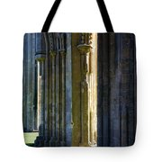 Mystic Avalon Tote Bag