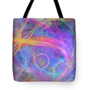 Mystic Beginning Tote Bag