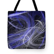 Mystic Dance Tote Bag