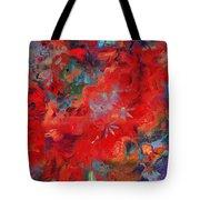 Mystic Garden Tote Bag