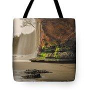Mystic Memories Tote Bag