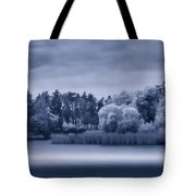 Mystic Parallel World Tote Bag