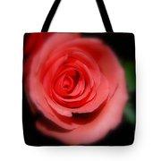 Mystic Pink Tote Bag