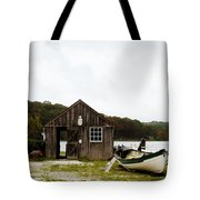 Mystic Seaport #54 Tote Bag