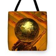 Mystic Vision Tote Bag