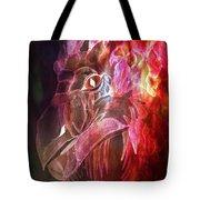 Mystical Dragon 2 Tote Bag