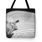Mystical Tote Bag