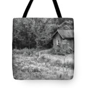 Mystical Shed Tote Bag