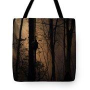 Mystical Woods Tote Bag