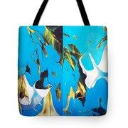 Mysticoblue Tote Bag