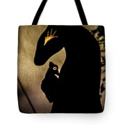 Mysticscape Eyes A10b Tote Bag