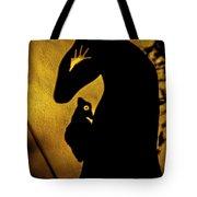 Mysticscape Eyes A10d Tote Bag