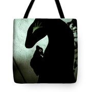 Mysticscape Eyes A10h Tote Bag