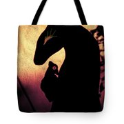 Mysticscape Eyes A10j Tote Bag