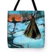 Mystory Tote Bag