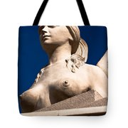 Mythical Beauty Tote Bag