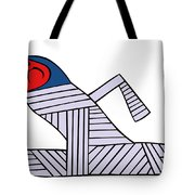 Mythical Creature Tote Bag