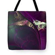 Mythical Fantasy Tote Bag