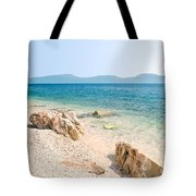 N007 New Sky Tote Bag