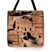 Nabataeans' City Tote Bag