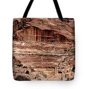 Nabatean's Stadium Tote Bag