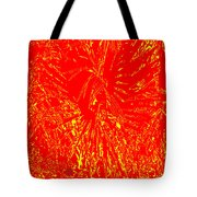 Nagual Flight Tote Bag by Eikoni Images