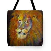 Naja, Lion  Tote Bag